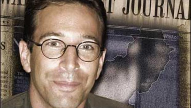 Daniel Pearl - Killed in Pakistan